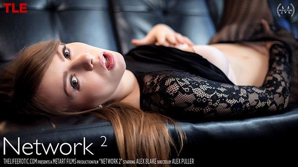 "Alex Blake ""Network 2"""