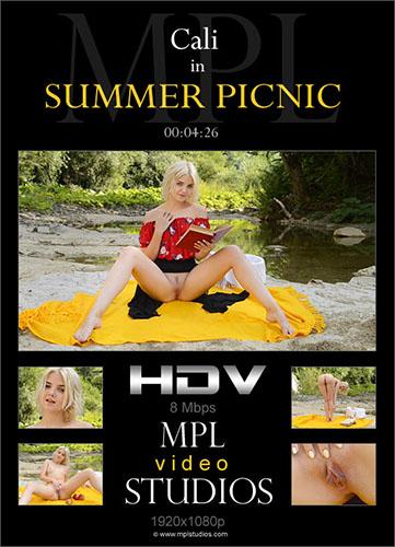 "Cali ""Summer Picnic"""