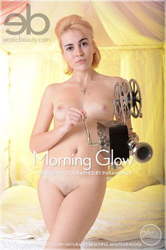"""Monroe """"Morning Glow"""""""