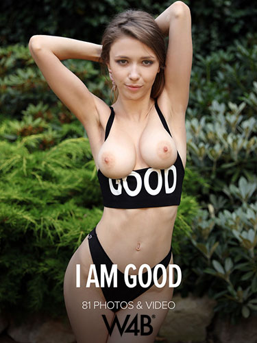 "Milla Azul ""I Am Good"""