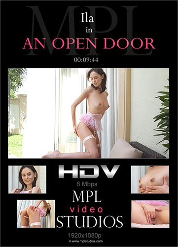 """Ila """"An Open Door"""""""