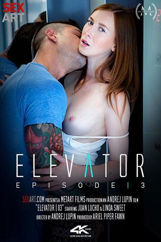 "Linda Sweet ""Elevator Part 3"""