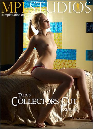 """Talia """"Talias Collectors Cut: 41"""""""