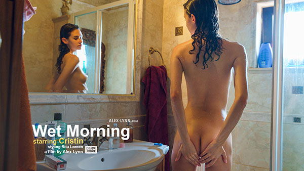 "Cristin ""Wet Morning"""