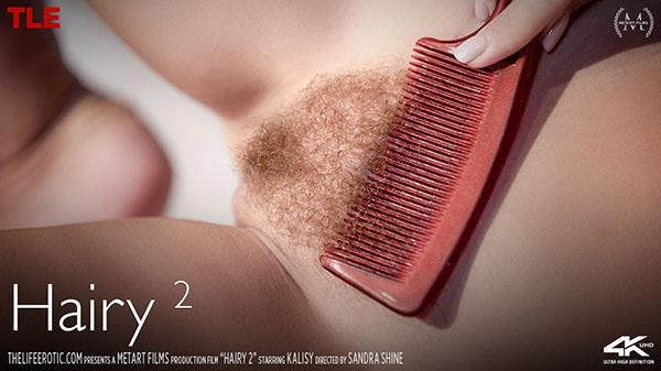 """Kalisy """"Hairy 2"""""""