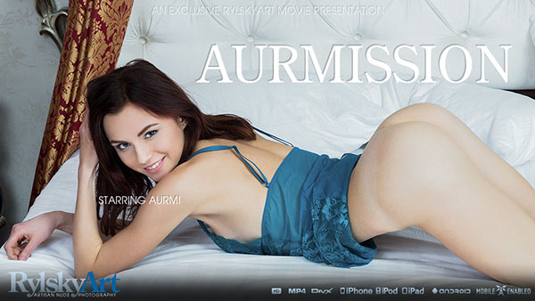 "Aurmi ""Aurmission"""