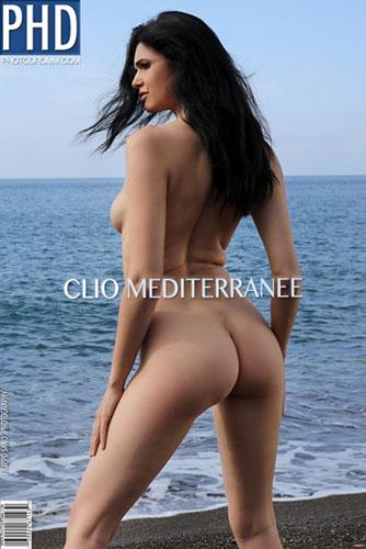 """Clio """"Mediterranee"""""""