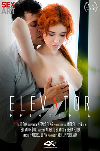 "Gisha Forza ""Elevator Part 4"""