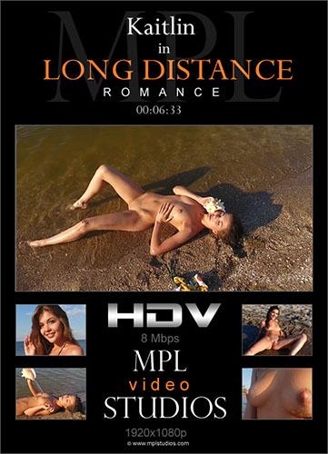 "Kaitlin ""Long Distance Romance"""