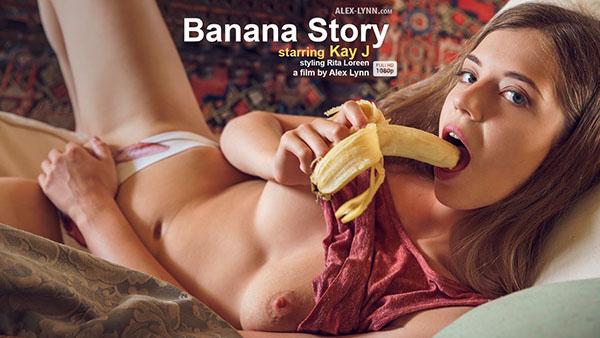 """Kay J """"Banana Story"""""""