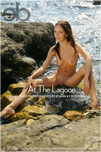 "Nika E ""At The Lagoon"""