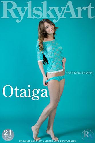 """Olwen """"Otaiga"""""""
