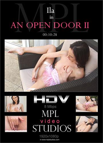 """Ila """"An Open Door II"""""""
