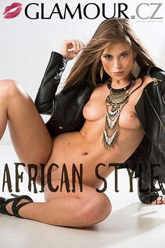 "Marketa ""African Style Pt.3"""