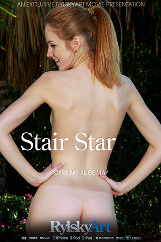 """Alice May """"Star Stair"""""""