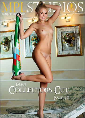 """Talia """"Talias Collectors Cut: 42"""""""