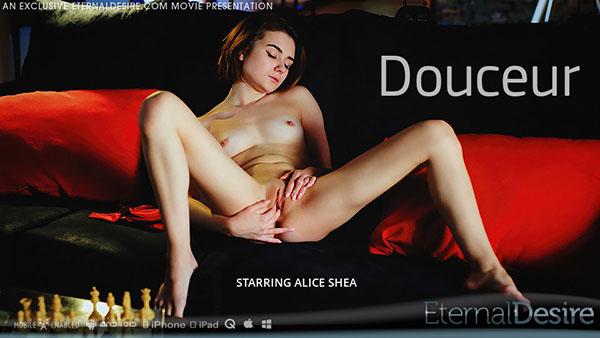 """Alice Shea """"Douceur"""""""