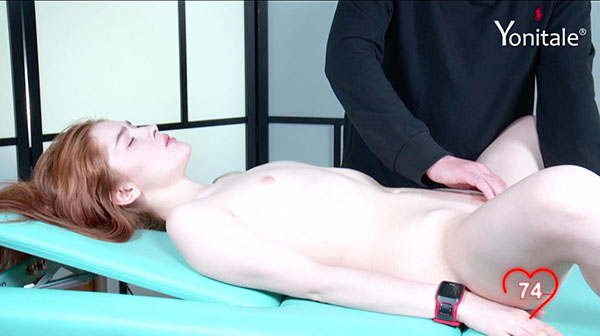 """Jia Lissa """"Unquenchable Fire. Pt 1"""""""