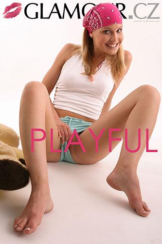 "Eva ""Playful"""