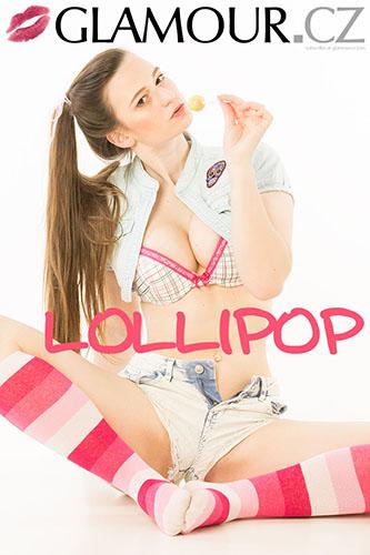 "Monika ""Lollipop"""