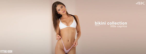 "Little Caprice ""Bikini Collection 02"""