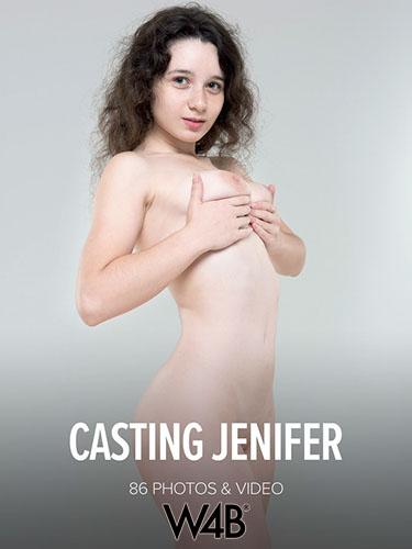 "Jenifer ""Casting"""