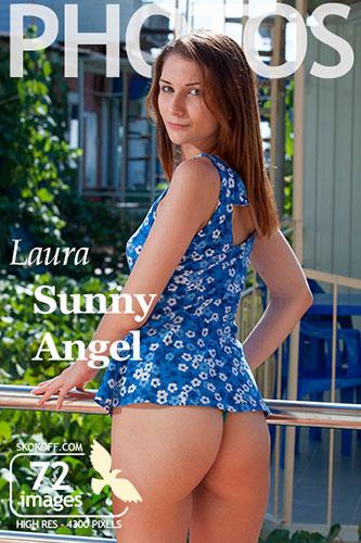 "Laura ""Sunny Angel"""
