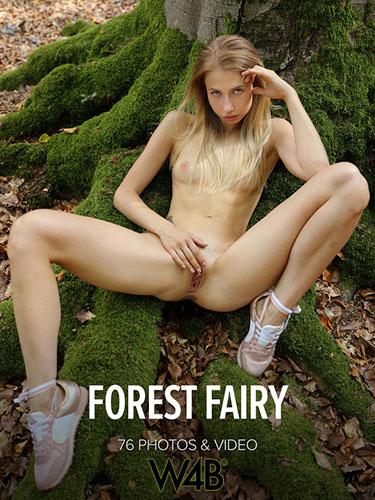 """Anna Di """"Forest Fairy"""""""