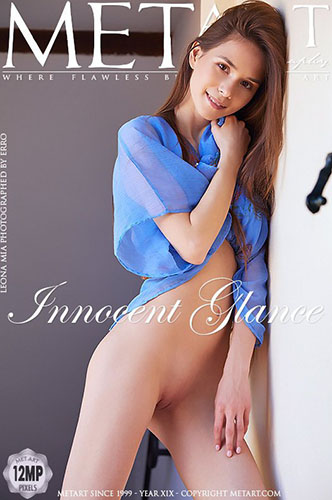 "Leona Mia ""Innocent Glance"""