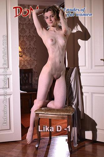"""Lika D """"Lika D 1"""""""