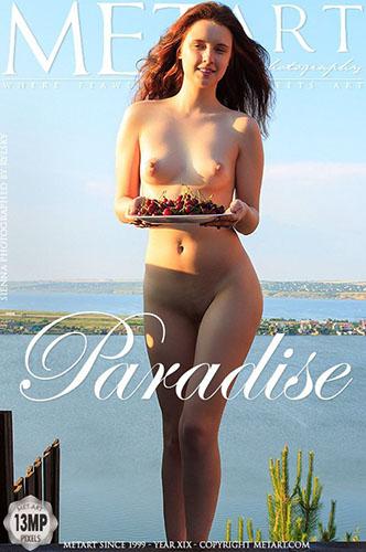 "Sienna ""Paradise"""