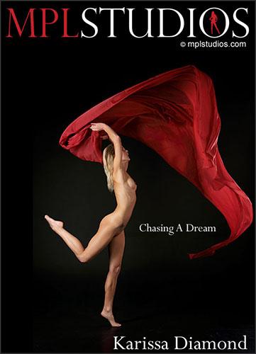 "Karissa Diamond ""Chasing A Dream"""