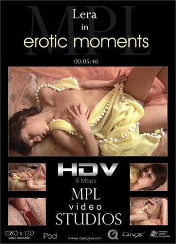 """Lera """"Erotic Moments"""""""