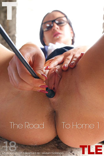 """Lola Ash """"The Road To Home 1"""""""