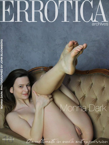 """Monna Dark """"Monna Dark"""""""
