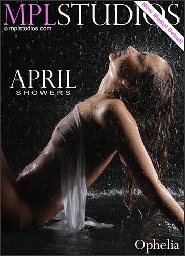 "Ophelia ""April Showers"""