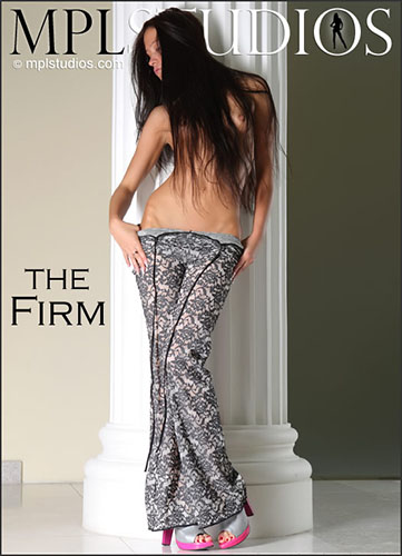 """Maria """"The Firm"""""""