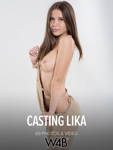 "Lika ""Casting"""