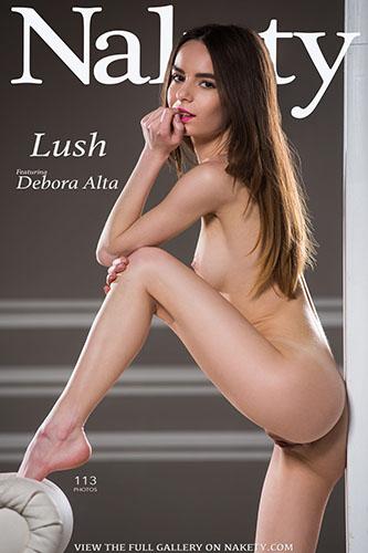 """Debora Alta """"Lush"""""""