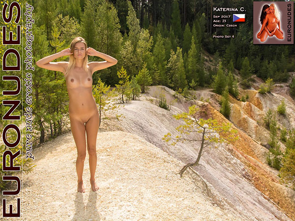 Katerina C Photo Set 04