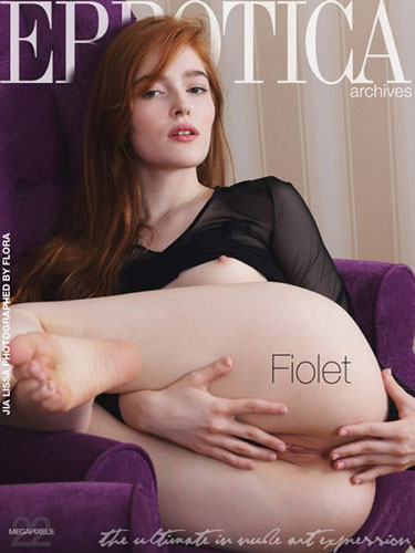 "Jia Lissa ""Fiolet"""