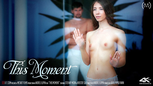 """Stefany Moon """"This Moment"""""""