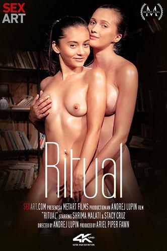 "Shrima Malati & Stacy Cruz ""Ritual"""