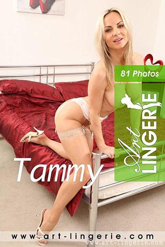 Tammy Photo Set 7854
