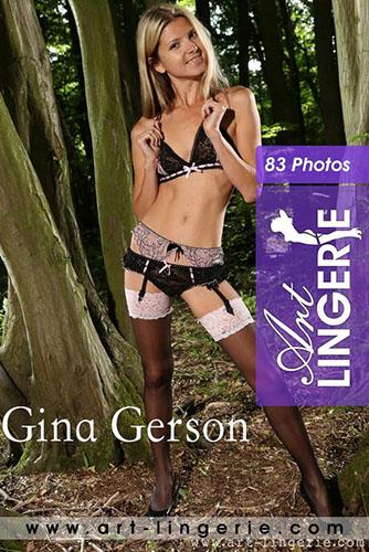 Gina Gerson Photo Set 8347
