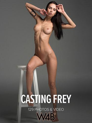 "Frey ""Casting"""