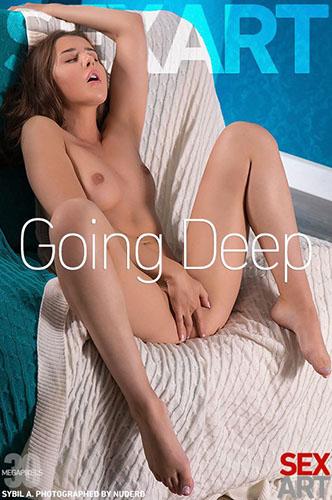 "Sybil A ""Going Deep"""