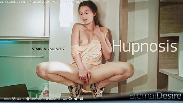 """Solveig """"Hupnosis"""""""
