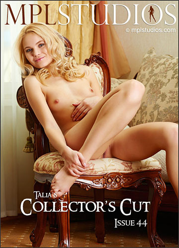 "Talia ""Talia's Collectors Cut: 44"""
