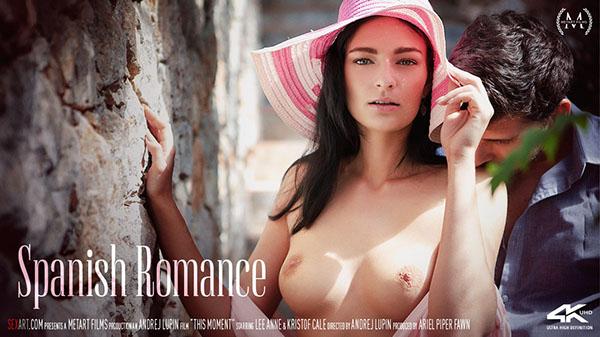 "Lee Anne ""Spanish Romance"""
